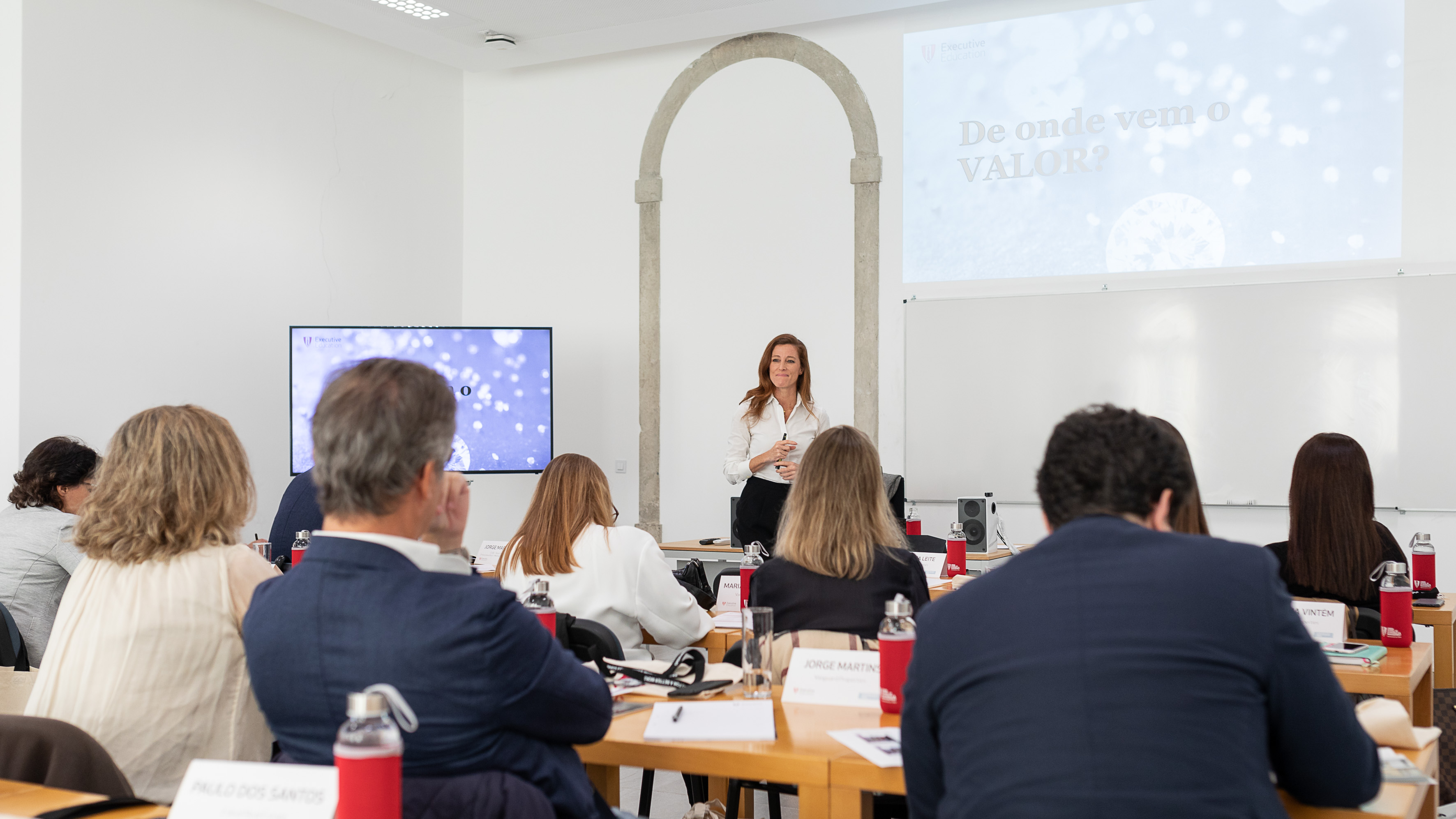 Helena Amaral Neto - Luxury Real Estate Sales Management Course