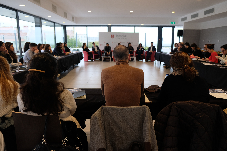 Tendências Digitais 2020 - Leading Digital Strategy - Audiência