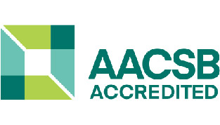 Logo AACSB Accredited