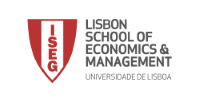 Logo ISEG - Lisbon School of Economics & Management